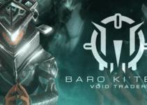 Baro Ki'Teer Void Trader – Farming Ducats