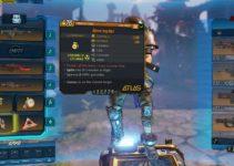 How To Get Mirv Recurring Hex Grenade – Borderlands 3