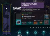 How to Get Symmetry Exotic Scout – Destiny 2 Season of Dawn