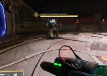 Destiny 2 – Aksiniks, Bound by Honor's Location