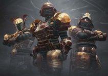 Iron Banner Season 10 Cast in Iron Quest Guide – Destiny 2