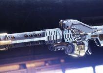 How To Get Heir Apparent Exotic Machine Gun – Destiny 2