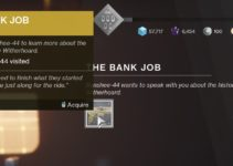 How To Get Witherhoard Catalyst – Destiny 2