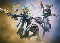 Unvault Relics 2020: How To Farm Mirage and Banshee Prime
